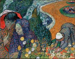 How To Make Mural Art At Home by Van Gogh U0027s Family In His Art Wikipedia