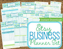 etsy business planner poison apple apothecary