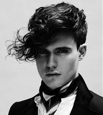 25 best haircuts for wavy hair men mens hairstyles 2017