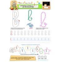 cahier maternelle cahier maternelle des lettres de l u0027alphabet