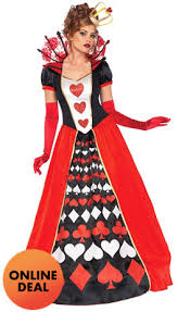 Party Halloween Costumes Womens Charmed Queen Costume Party