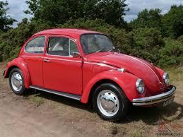 beetle volkswagen 1970 1970 volkswagen beetle 1300 stunning example taxed and motd