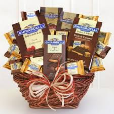 Chocolate Gift Baskets Best 25 Chocolate Gift Baskets Ideas On Pinterest Wine Bottle