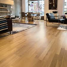kintbury 14mm golden oak matt lacquered 4 click system