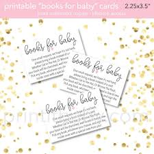 instead of a card bring a book book baby shower invitations wording ideas cutestbabyshowers