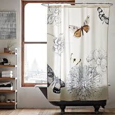 Curtain Place 10 Shower Curtains With More Cool U0026amp Less Kid Apartment Therapy