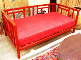 Wooden Outdoor Daybed Furniture by Outdoor Daybed Mattress Style And Comfort Maker For Your Outdoor