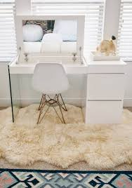 contemporary white bedroom vanity set table drawer bench interior design bedroom vanity with drawers bedroom dressing