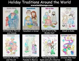mzteachuh interesting arts and crafts for diverse winter holidays