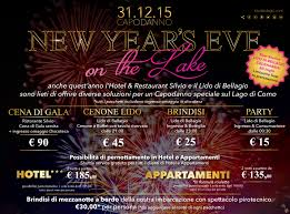 silvio new year u0027s eve hotel restaurant holiday homes