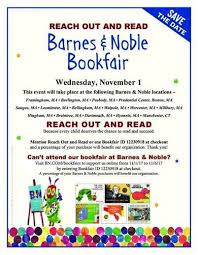 Barnes And Noble Braintree Ma Hours Reach Out And Read Home Facebook