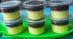 cara membuat puding enak dan murah 5 resep aneka kue dan jajan 1000an praktis untuk dijual kumpulan
