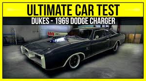 gta 5 dodge charger gta 5 car test dukes 1969 dodge charger