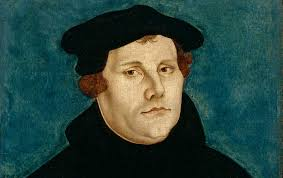 martin luther u0027s revolution the nation