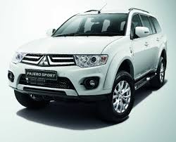mitsubishi pajero 2016 white mitsubishi pajero sport vgt u0026 gl enhanced introduced in malaysia