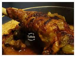 cuisiner une cuisse de dinde en cocotte cuisse de dinde aux épices de soleil dans la cuisine de tallula
