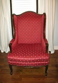 Ethan Allen Chairs by Chair Pair Of Ethan Allen Wingback Chairs Ebth Chair Cs1 Ethan