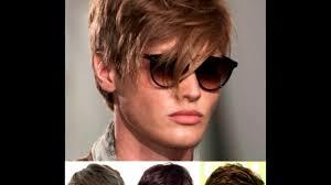 best widows peak hairstyles men best widow s peak hairstyles for men youtube