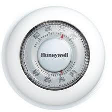 old round honeywell thermostat wiring diagram wiring diagram
