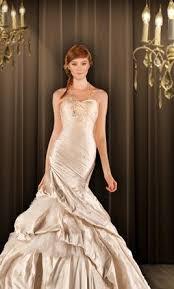 sell used wedding dress martina liana 403 360 size 12 sle wedding dresses