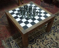 chess board coffee table amazing chess coffee table tiled coffee table chess board november