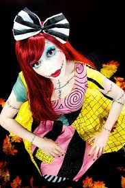 Halloween Costumes Nightmare Christmas 25 Sally Costume Ideas Sally Halloween
