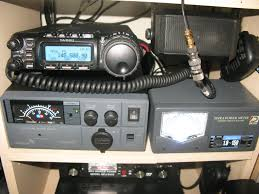 Mtr To Ft by Yaesu Ft450d G4aqb Analogue Native