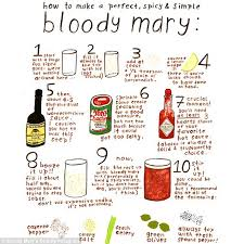 Bloody Mary Meme - sydney s bloody mary bar serves drink with with a slider prawn