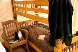 Birkenstock Beds by Jenna Laughs A City Goes Camping