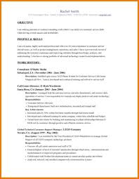 Resume Sample Format For Call Center Agent by Sample Resume Call Center Agent Objective Bt Business Plan