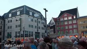places to see in halle saale germany youtube