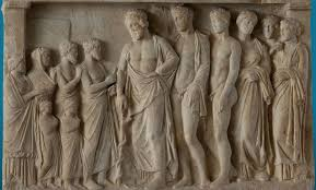 the greeks agamemnon to alexander the great the field museum
