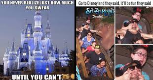 Disneyland Memes - 34 memes every disneyland enthusiast will find funny