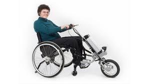 sedia elettrica per disabili trasformare una sedia a rotelle in uno scooter per disabili con