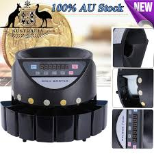 coin counters shop equipment business