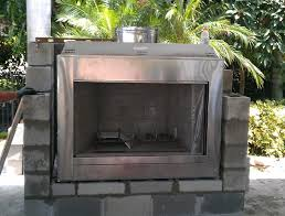 build an outdoor fireplace that lasts for decades u2013 morton stones
