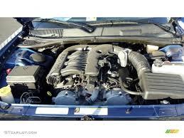 Dodge Challenger Length - 2010 dodge challenger se 3 5 liter high output sohc 24 valve v6