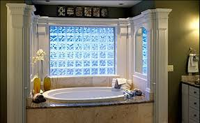 glass block bathroom ideas glass block bathroom ideas