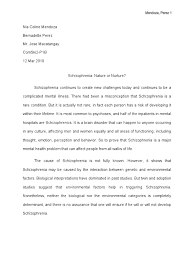how to write a hook for a research paper research paper on schizophrenia schizophrenia substance abuse