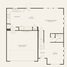 jefferson floor plan dalton at jefferson run east in blacklick ohio centex