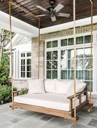 not your average porch swing our swing beds are hand built