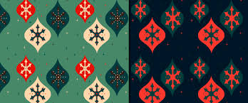 christmas pattern christmas themed graphic resources and christmas card freebies