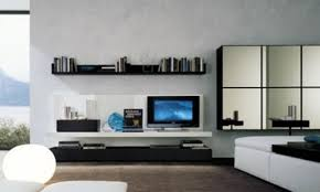 Wall Furniture Ideas by Living Room Wall Furniture Contemporary Living Room Wall