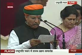 Portfolio Of Cabinet Ministers Of India Portfolio Of Modi Government Ministers Arjun Meghwal Gets Mos