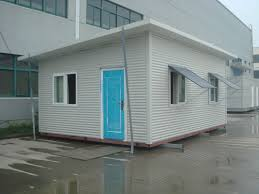 mobile homes moveable waterproof small house easy and quick