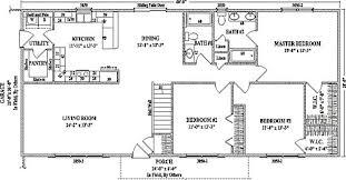 ranch floor plan glenwood by wardcraft homes ranch floorplan