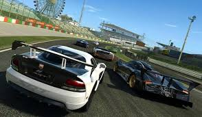 10 racing games android iphone ipad games