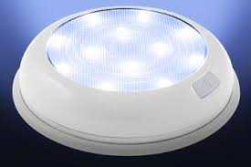 led light bulbs vs incandescents and fluorescents led light