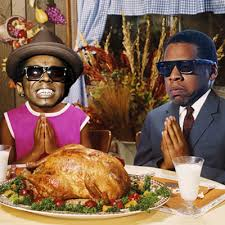 2014 rap albums as thanksgiving foods djbooth