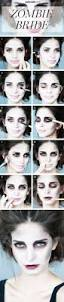 Diy Makeup Halloween by Best 20 Zombie Bride Ideas On Pinterest Zombie Bride Costume